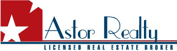 Astor Realty, Logo